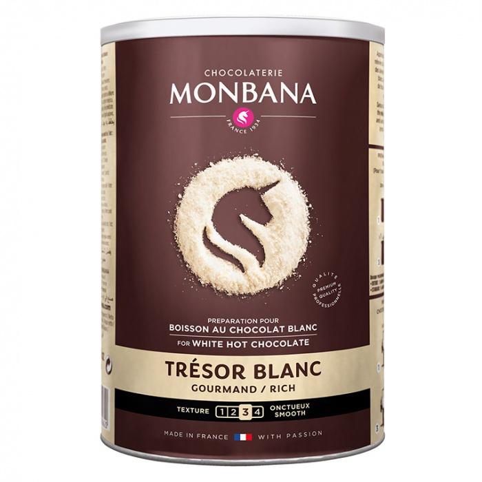 Horká čokoláda - Vito Grande