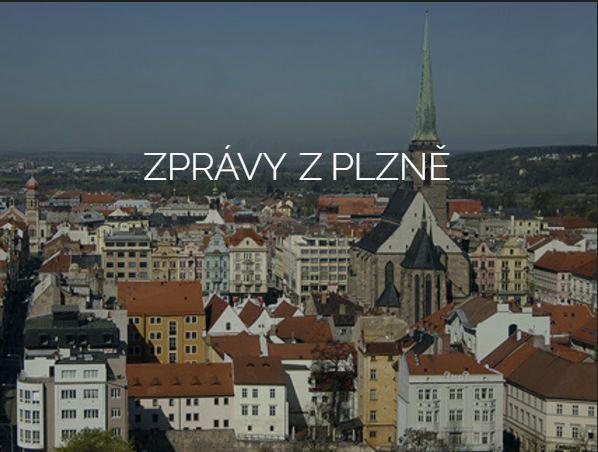 Zprávy Plzeň
