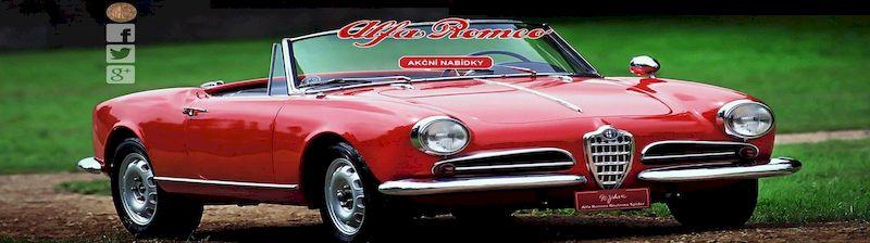 Autoservis Alfa Romeo Fiat Lancia