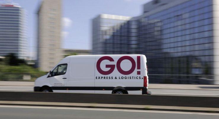 Expresní doručení zásilek – balíků i palet do Rakouska s GO!