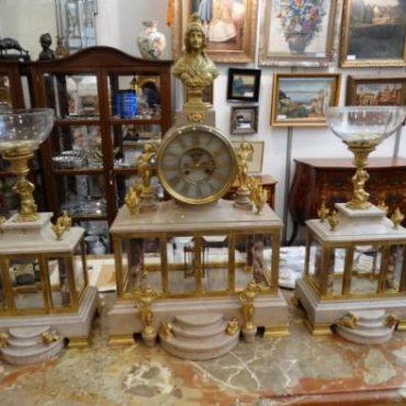 Prodejna starožitností v Praze - Antik shop Praha