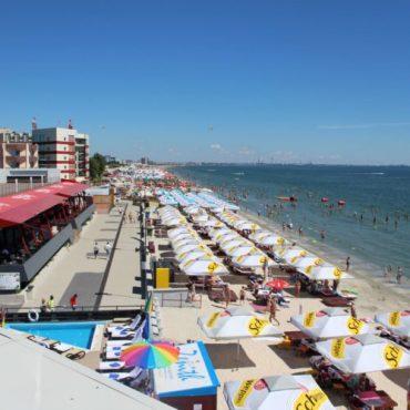 Dovolená u moře v Rumunsku 11