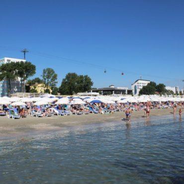 Dovolená u moře v Rumunsku 21