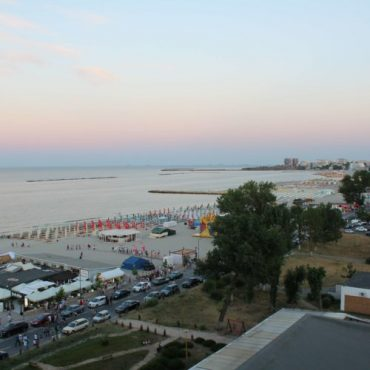 Dovolená u moře v Rumunsku 23