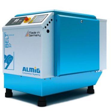 Prodej a servis průmyslových kompresorů