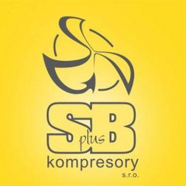 Prodej průmyslových kompresorů SB.