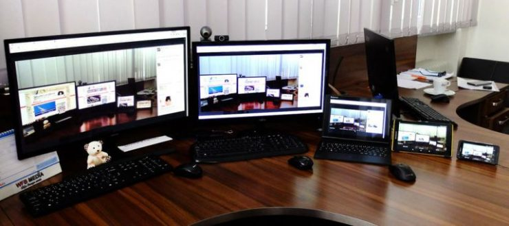 Internetové reklamní grafické webové studio v Plzni na Borech - SEO