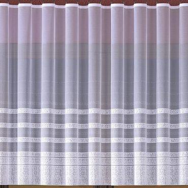 Prodej hotových záclon balkonovy-set