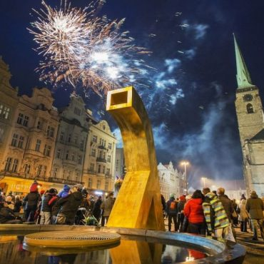 Akce v Plzni - akce pro děti i dospělé