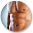 Augmentace, modelace a lifting prsou (muži)