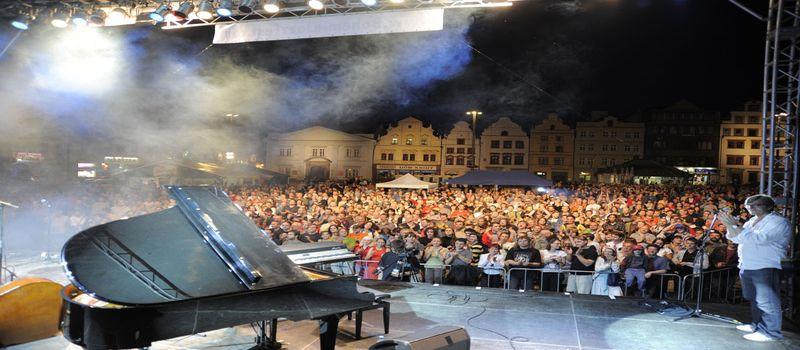 Kam na koncert v Plzni - Informace o pořádaných koncertech v Plzni