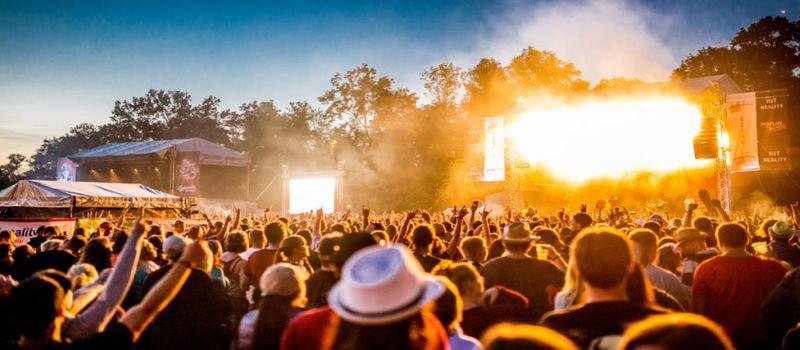 Kde se koná jaký rockový koncert - Aktuální informace o rockových koncertech