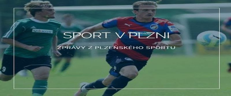 Zprávy – SPORT – Plzeň