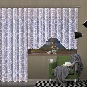 Prodej hotových záclon balkonovy-set-moderna-300x140200x250cm