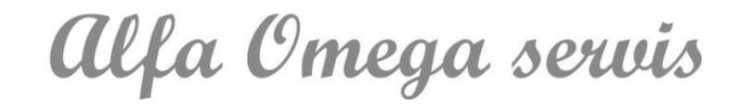 Alfa -Omega servis - WEB - FOTO - MEDIA - SEO - VIDEO - MARKETING