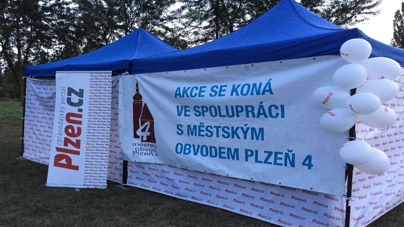 Doubravecký projektor 2018