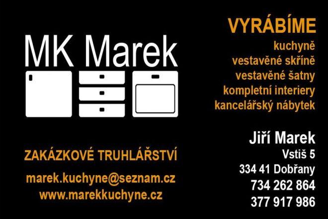 Výroba kuchyní na míru - Plzeň