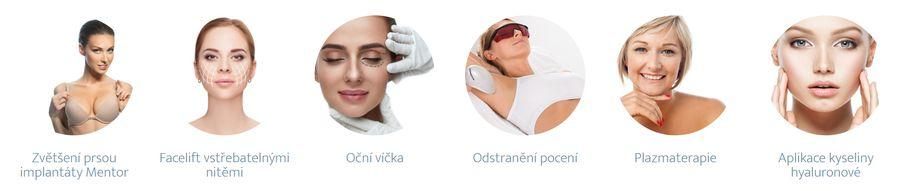 Estetická chirurgie