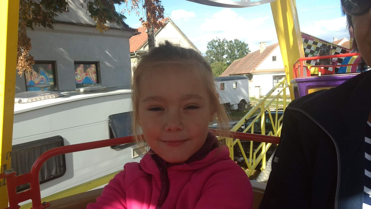 Pouť ve Dnešicích u Plzně akce pro děti - Plzeň Jih