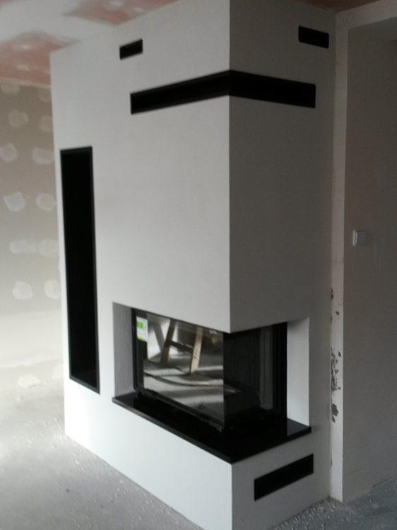 Vytápění domů a bytů