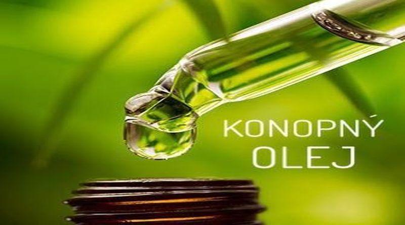 O konopném oleji