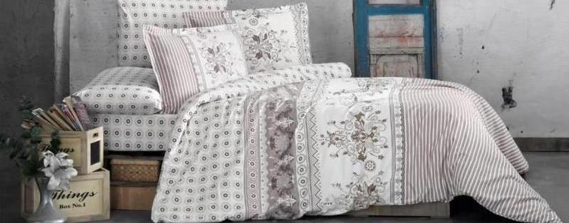 Dekorativní textil pro ložnice