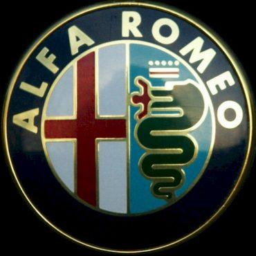 Alfa Romeo servis