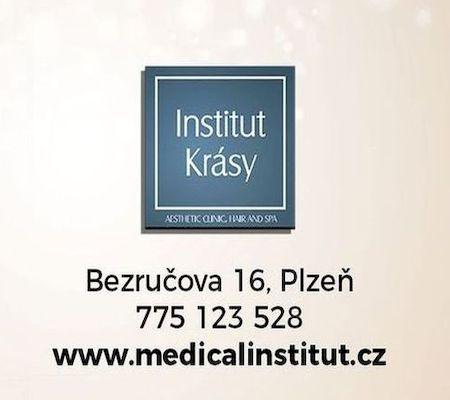 BLACK FRIDAY - Institut krásy Plzeň