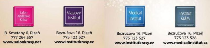 BLACK FRIDAY - Medical institut - Institut krásy - Salon Andělské Krásy Plzeň