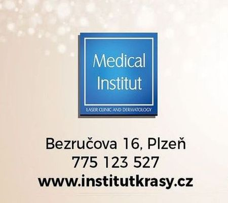 BLACK FRIDAY - Medical institut Plzeň