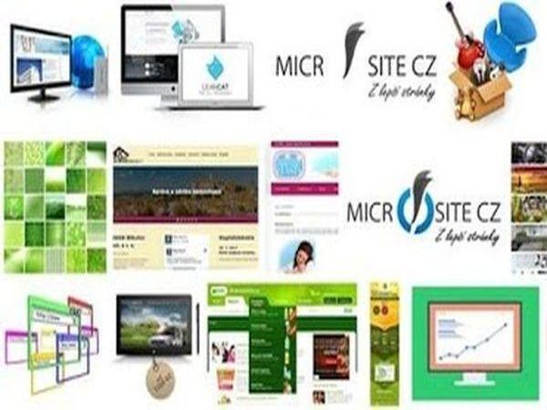 Informační webové stránky v Plzni