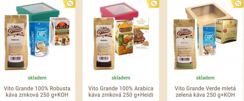 Vánoční dárkové balíčky - Marketing- Info Plzeň doporučuje