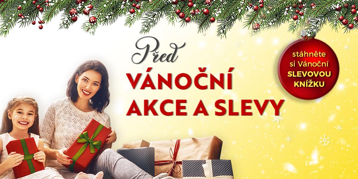 Vánoční dárkové poukazy – vhodný vánoční dárek – Marketing-Info Plzeň