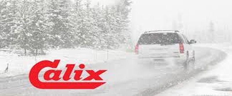 Elektrický systém předehřevu motoru - CALIX - NORDEX EUROPE