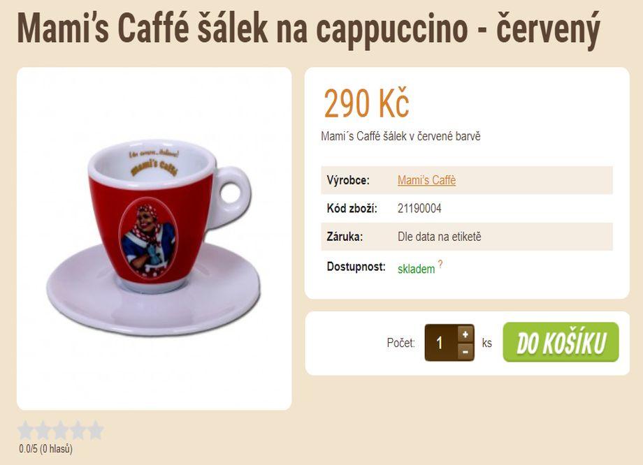 Prodej čaje - E-SHOP SE ZRNKOVOU KÁVOU A ČAJEM