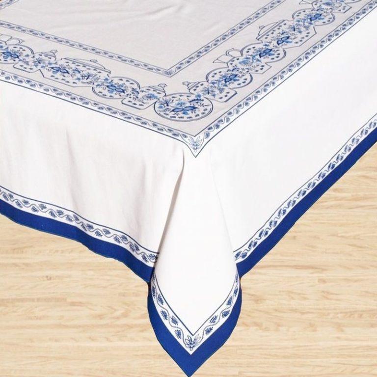 kuchyňský a bytový textil -výrobky z řady tradiční Cibulák