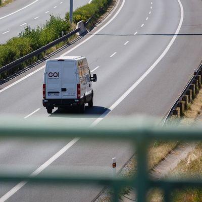 GO! EUROPE - Expresní mezinárodní přeprava