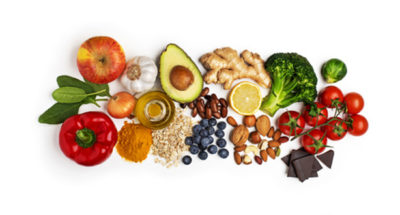 HUBNUTÍ - nutriční poradna