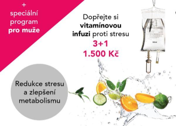 Hubnutí - Chcete zhubnout s Medical Institutem Plzeň