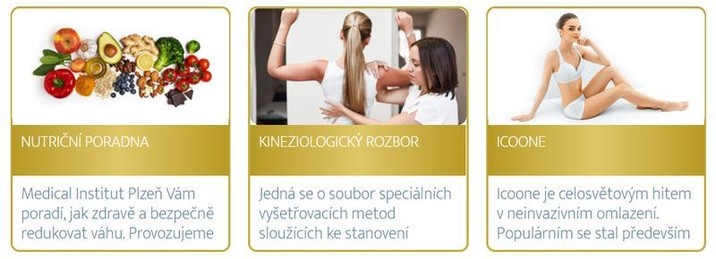 Hubnutí - jak zhubnout - AKCE Medical Institutu Plzeň