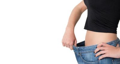 Návod pro zhubnutí
