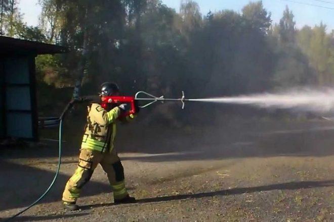 coldcut-cobra-hasicí zařízení