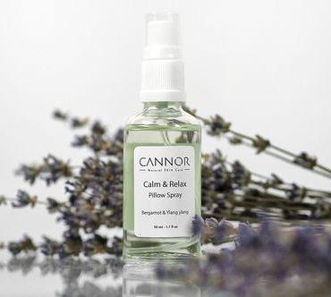 CANNOR - Konopná kosmetika - kosmetika z konopí