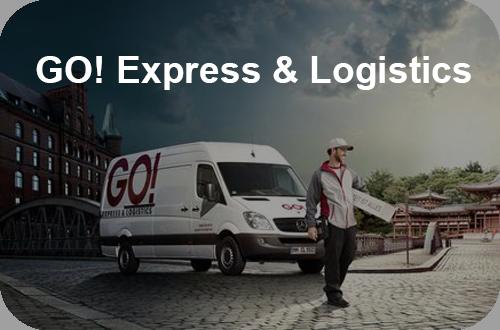 Mezinárodní expresní přeprava zásilek - GO! Express & Logistics