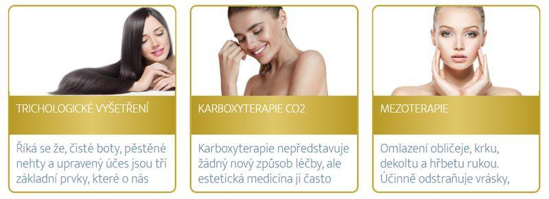 Vypadávání vlasů - Akce Medical Institutu Plzeň