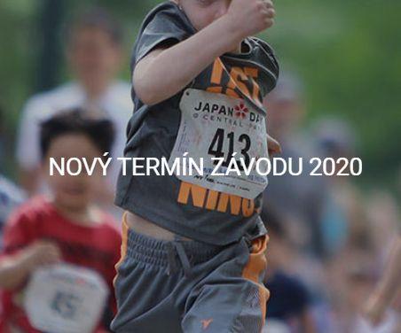 Škodaland Race Junior - registrace závodníků 2020