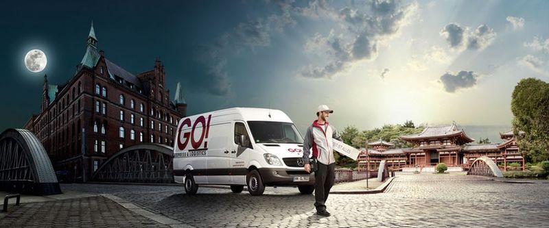 GO! LIFE SCIENCE - přeprava zásilek v kontrolované teplotě.
