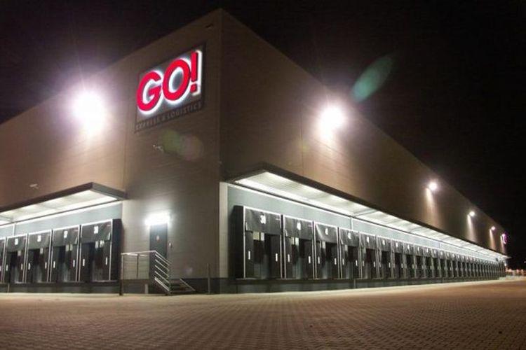 S GO! Express & Logistics - Vaše zásilky nerozmrznou!