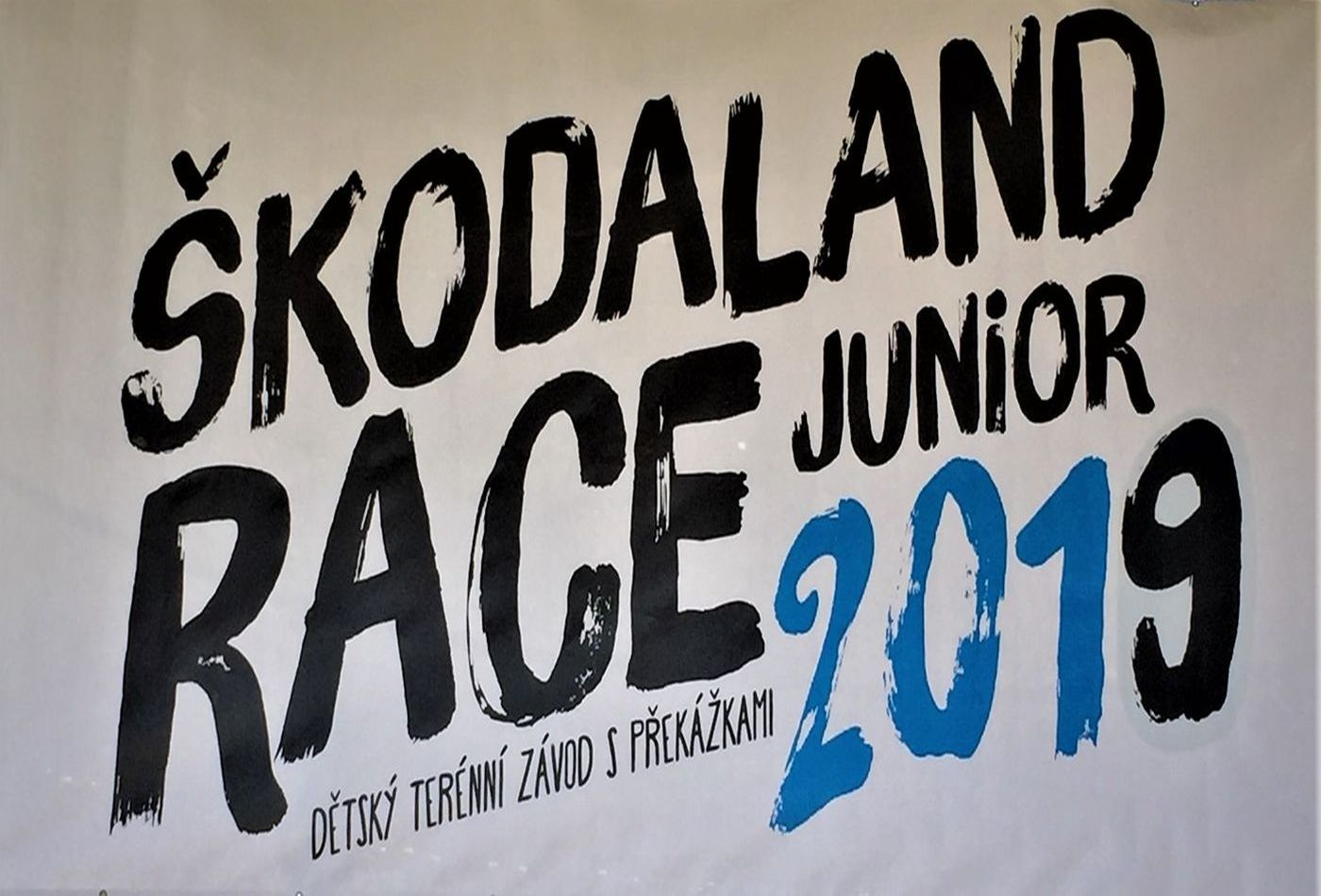 Škodaland Race Junior 623