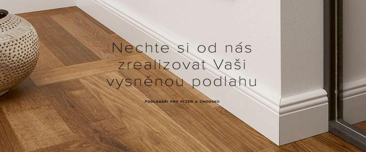 Pokládka vinylových podlah - Marketing Info Plzeň doporučuje Podlahářství Bohemia
